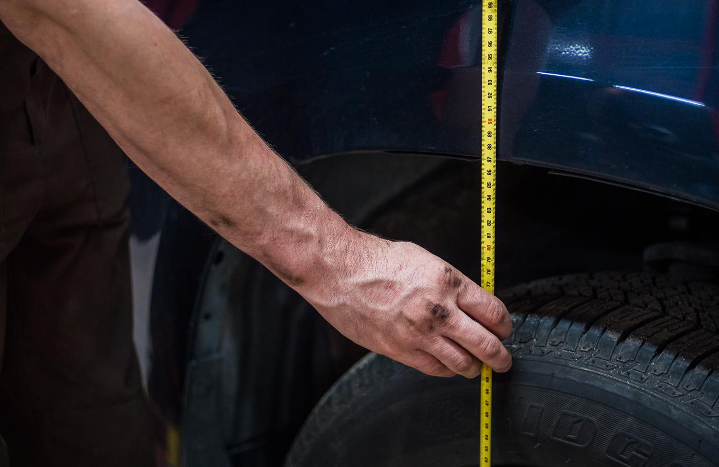 Если загорелся сигнальный индикатор Toyota Land Cruiser Prado 150 | Издательство Монолит